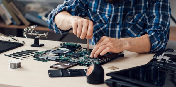 Where to find the best Computer Repair for your Laptop in Irvine, Orange County?