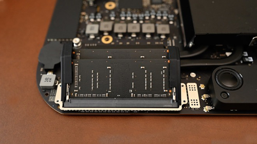 Mac Mini Memory RAM Upgrade