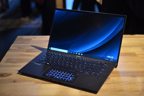ASUS Laptop Repair – Irvine