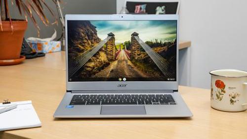 ChromeBook LCD Screen Repair – Irvine