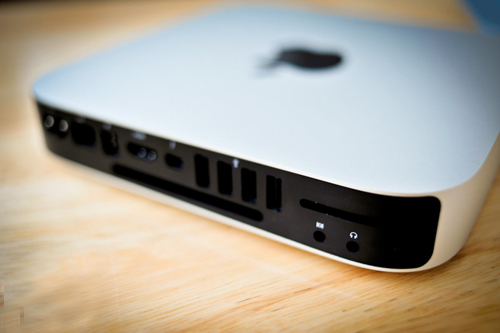 Mac Mini Repair in Irvine