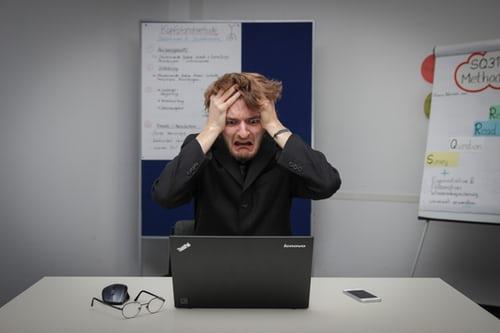 What to do when Windows program stops responding?