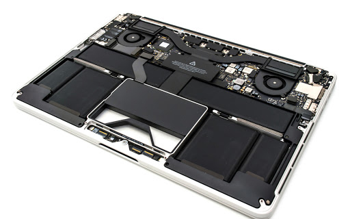 MacBook Logic Board Repair Irvine – PC Expert Services – PCExpertServices.com