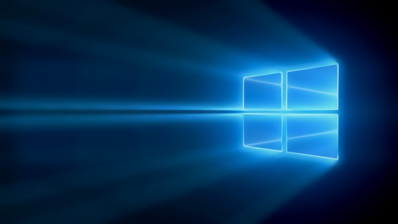Windows 10 login screen flashing