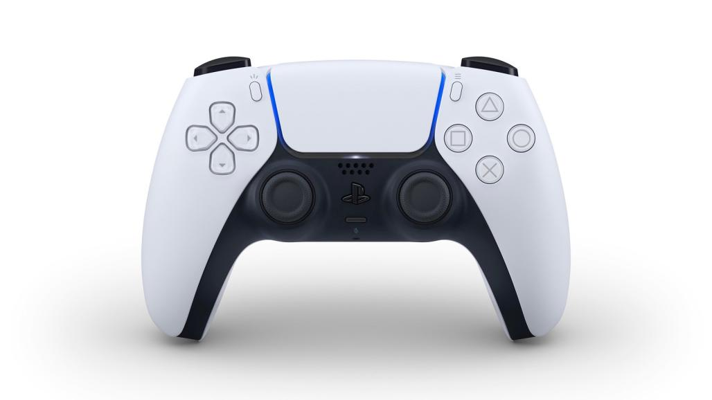Sony PlayStation 5's Controller