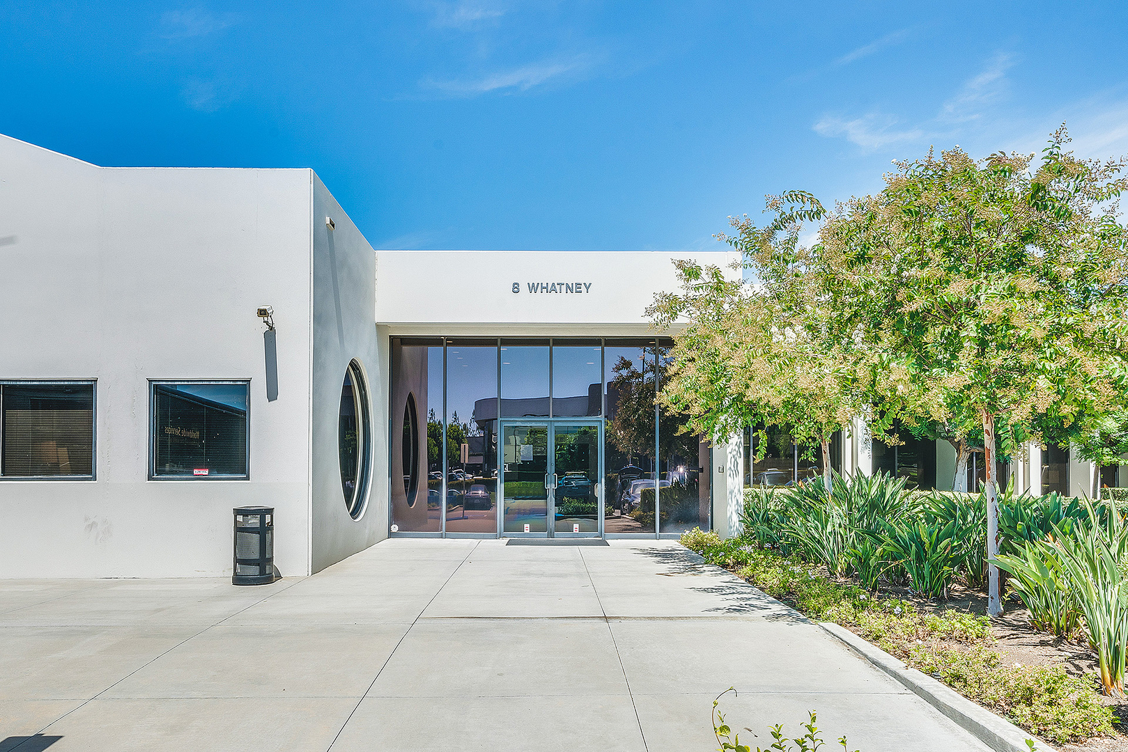 Irvine Office and Storage
