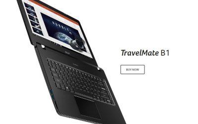 ACER TravelMate B1 Laptop TMB114-21-4434 – NX.VK4AA.001