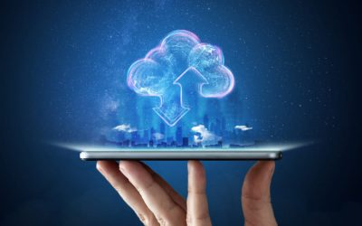 What are the Benefits of Cloud Computing?