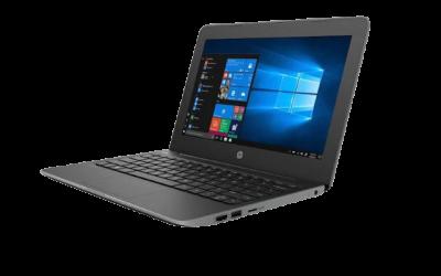 HP Stream Pro 11 G5 Laptop – 5VR92UT#ABA