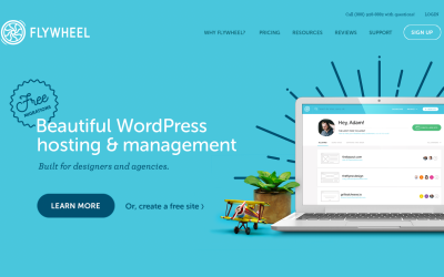 Do you need Hosting for your WordPress site?