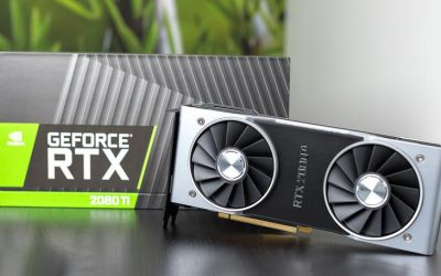 What Are The Best Graphic Cards for 4K Gaming?