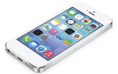 Apple won't repair your 'obsolete' iPhone 5 any more