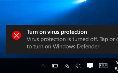 What's the Best Antivirus for Windows 10?