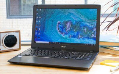 ACER Laptop Repair – Irvine