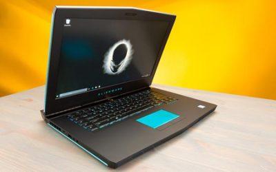 Alienware Laptop Repair – Irvine