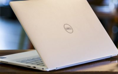 DELL Laptop Repair – Irvine
